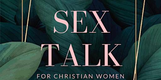 Sex Talk for Christian Women