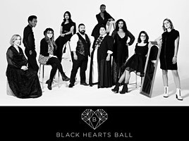 Black Hearts Ball