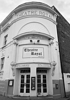 Paranormal Investigation @ Theatre Royal, Margate