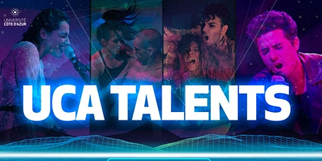 Finale UCA TALENTS billets