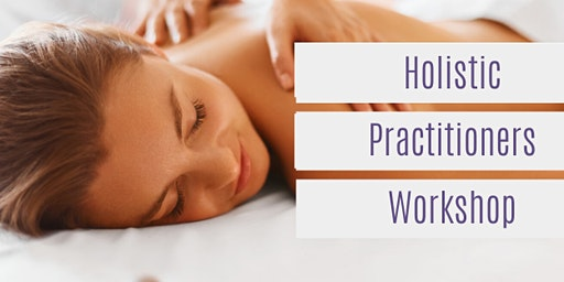Holistic Practitioners & Oils