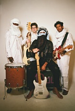 Mdou Moctar (CANCELED) tickets