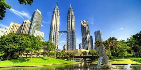5 Days Kuala Lumpur Food Tour tickets