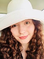 Author Coral Isabella Aurora | The Teenagers Guide to Surviving a Horror Film