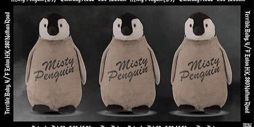 DJ Misty Penguin
