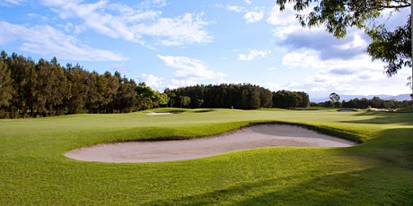 Golf Day at Lakelands (September 19) tickets