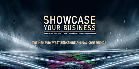 Newbury West Berkshire Business Showcase tickets