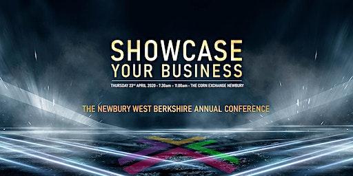 Newbury West Berkshire Business Showcase