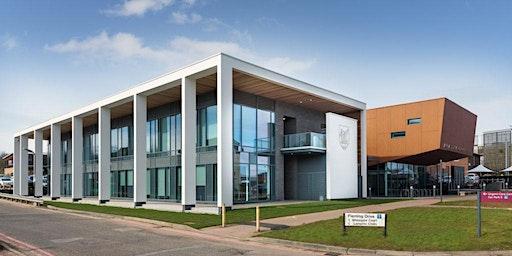 Milton Keynes University Hospital Careers Open Evening