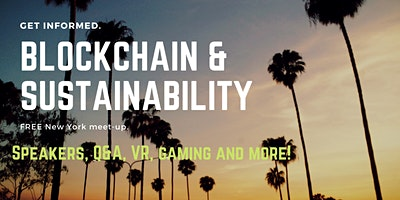 Can Bockchain Be Sustainable?