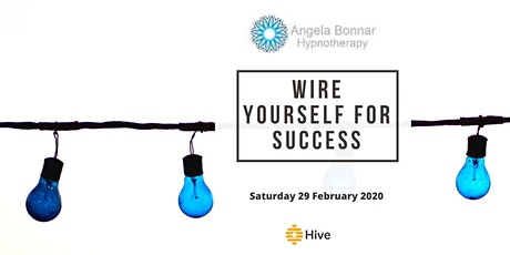 How to Wire Yourself For Success tickets