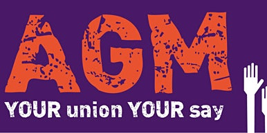 LSBU UNISON Annual General Meeting 2020 (1)