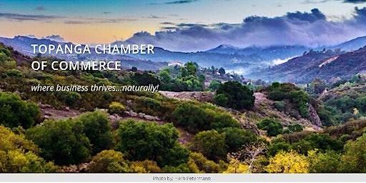 Topanga Chamber of Commerce February Evening Mixer