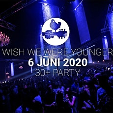 Wish We Were Younger tickets