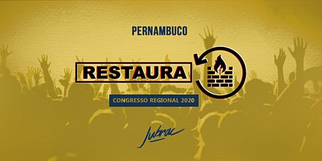 Congresso Jubrac Nordeste 2020 ingressos