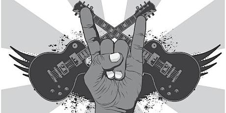 MASTERS ROCK: concert i festa entradas
