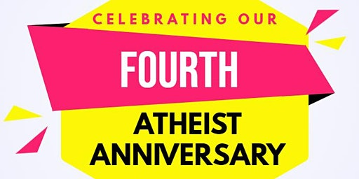 Atheists In Kenya Society Fourth Anniversary Celebrations