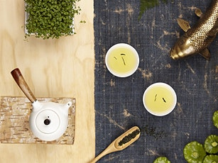 P & T Tea Tasting - Introduction to Japanese Tea Tickets