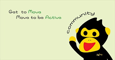 Get To Move, Move To Be Active