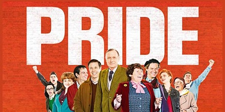 Equality Cinema presents Pride (2014) tickets