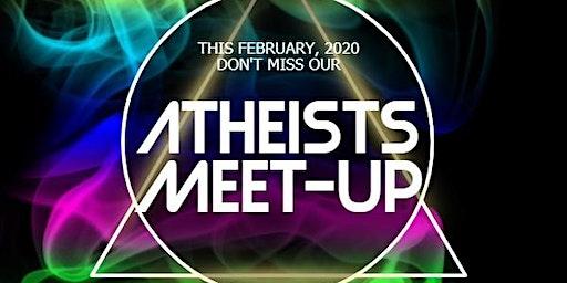 Atheists Meet Up