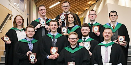Work Based Excellence in Graduate Apprenticeships tickets