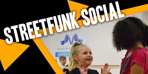 Streetfunk Social - FREE EVENT