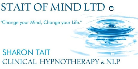 RESET YOUR MINDSET WITH SHARON TAIT @ STAIT OF MIND tickets