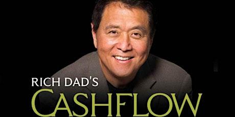CASH FLOW DAY, IN VIAGGIO VERSO LA GRANDE IMPRESA!! biglietti