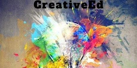Creative Ed 2020 tickets