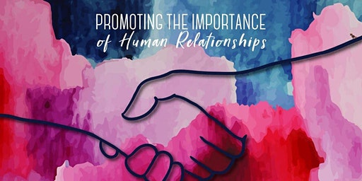 Social Work Relationships - World Social Work Day 2020