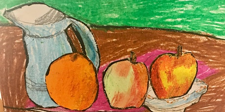 Art Course for children aged 8-12 years old in North Dulwich tickets