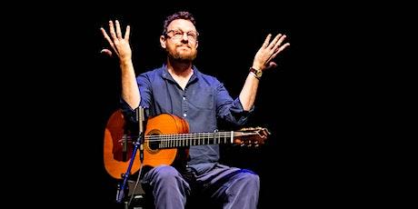 Derek Gripper - Sydney (Dundas Community Centre) tickets