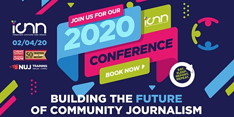 Building the Future of Community Journalism: Our 20/20 Vision tickets