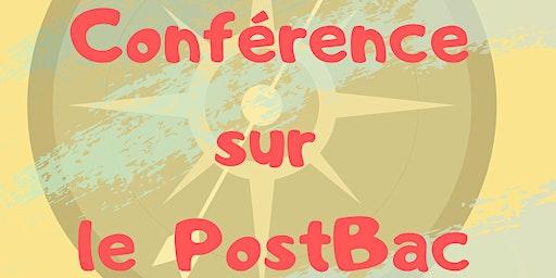 Conférence sur le post bac