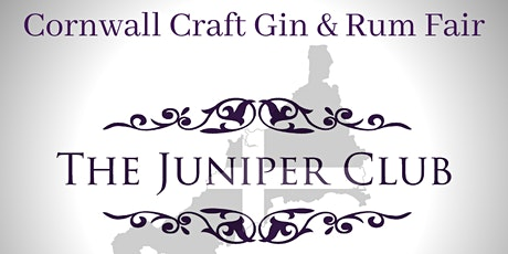 Cornwall Craft Gin & Rum Fair 2020 tickets