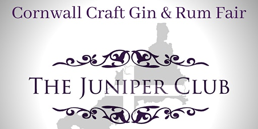 Cornwall Craft Gin & Rum Fair 2020