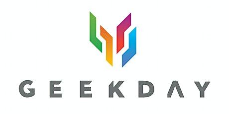 GeekDay 2020 tickets