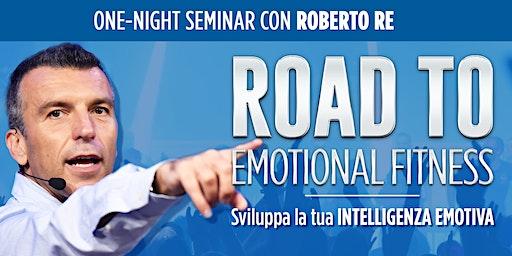 One-Night Seminar con Roberto Re a Brescia