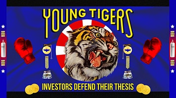 Young Tigers with Daphni, Newfund & Commerz