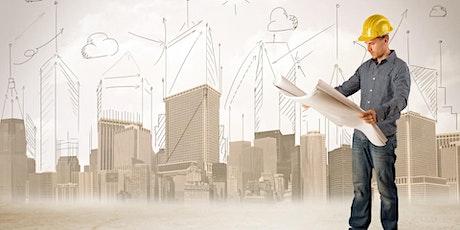 Building Standards Compliance Workshop – Construction Companies tickets