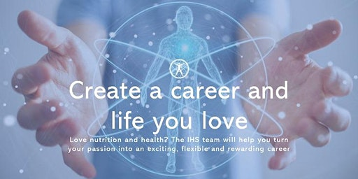 Nutrition and Lifestyle Coaching - the Future of Healthcare