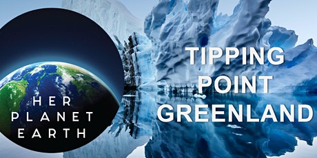 TIPPING POINT - GREENLAND tickets
