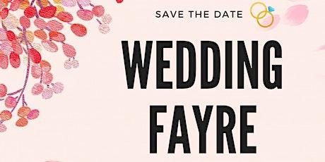 Wedding Fayre at LSC tickets