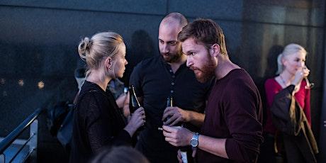 Purpose Night Berlin -  Dein Weg zu einer Karriere mit (mehr) Sinn! Tickets