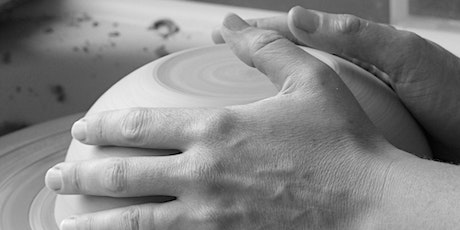 Pottery- Hand Building & Throwing Beginners Stage 2 with Verran Townsend tickets