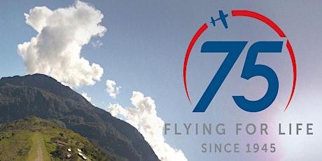 Aberdeen 75th Anniversary Tour with MAF Scotland tickets