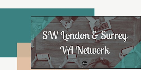 SW London & Surrey VA Network Meetup tickets
