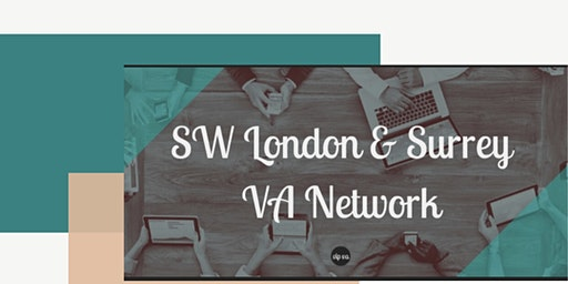 SW London & Surrey VA Network Meetup