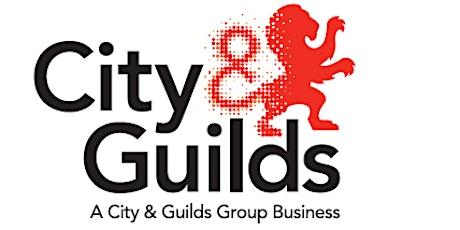 City & Guilds Regional Network Meeting: Mathematics Level 1-2 - London tickets
